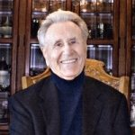 Oral Roberts, Founder/Chancellor